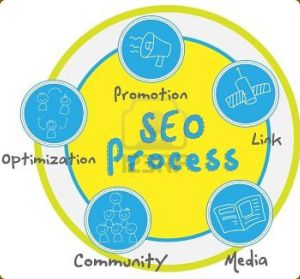 Search Engine Process